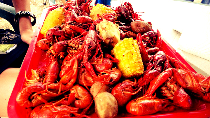 Crawfish Restaurant Tyler Tx